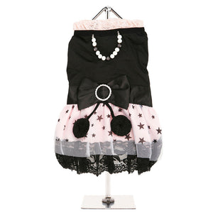 Urbanpup Midnight Stars Dress