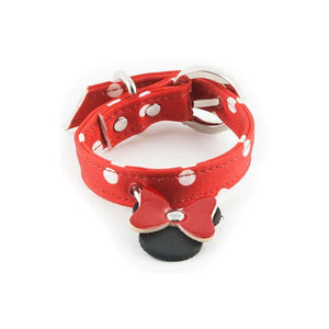Minnie Cat Collar