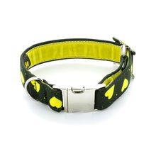 Load image into Gallery viewer, Mochieno Dog Collar (Black)