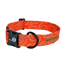 Load image into Gallery viewer, Dublin Dog Gravity Monsoon Sun Eco Lucks Dog Collar