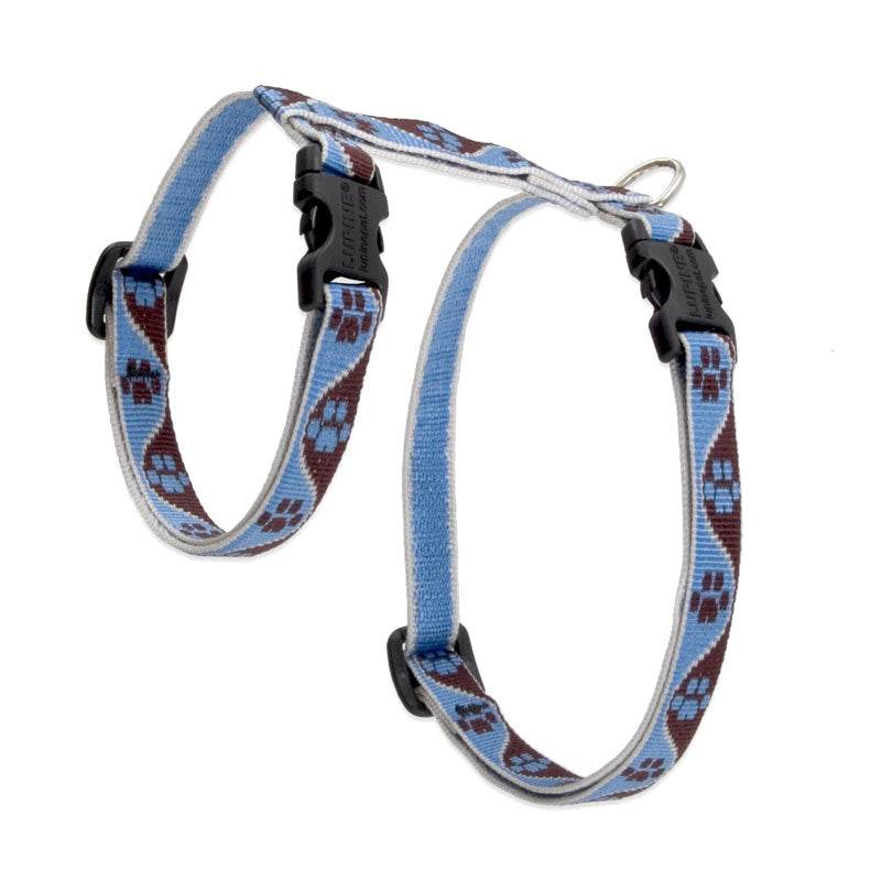 Muddy Paws H-Style Cat Harness