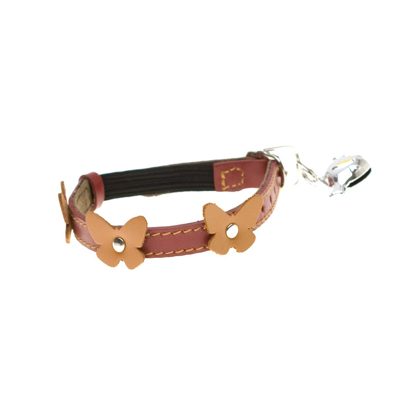 Papillon Cat Collar
