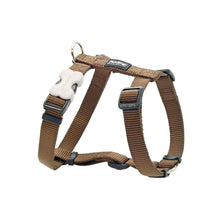 Load image into Gallery viewer, Red Dingo Plain Dog Harness