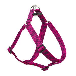 Plum Blossom Step In Harness