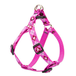 Puppy Love Step In Harness