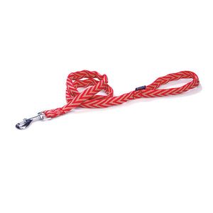 Chevron Dog Lead