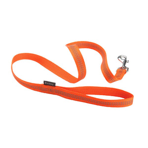 Bobby Safe Collection Reflective Nylon Dog Lead