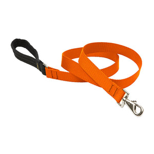 Lupine Solid Colours Dog Lead