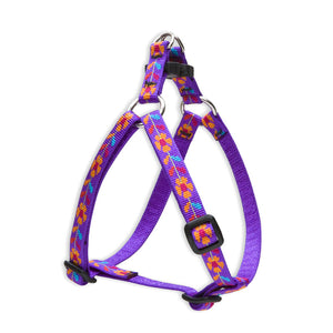 Spring Fling Step In Harness