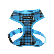 Load image into Gallery viewer, Urbanpup Tartan Harness
