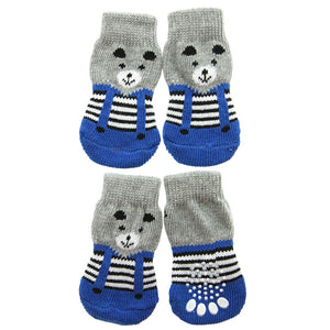 Teddy's Trousers Pet Socks
