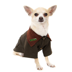 Town & Country Dog Jacket