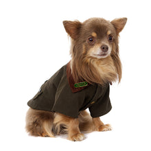 Load image into Gallery viewer, Town & Country Dog Jacket