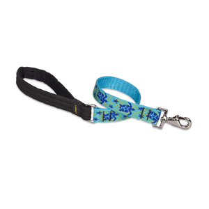 Turtle Reef Dog Lead