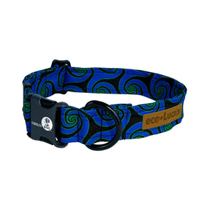 Dublin Dog Gravity Water Spout Eco Lucks Dog Collar