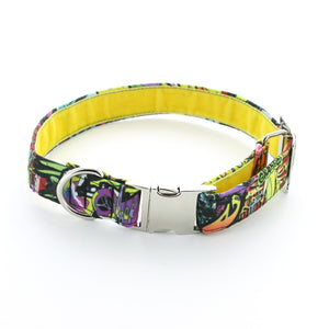 Wildstyle Dog Collar