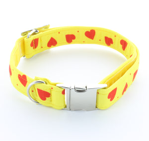 Mochieno Dog Collar