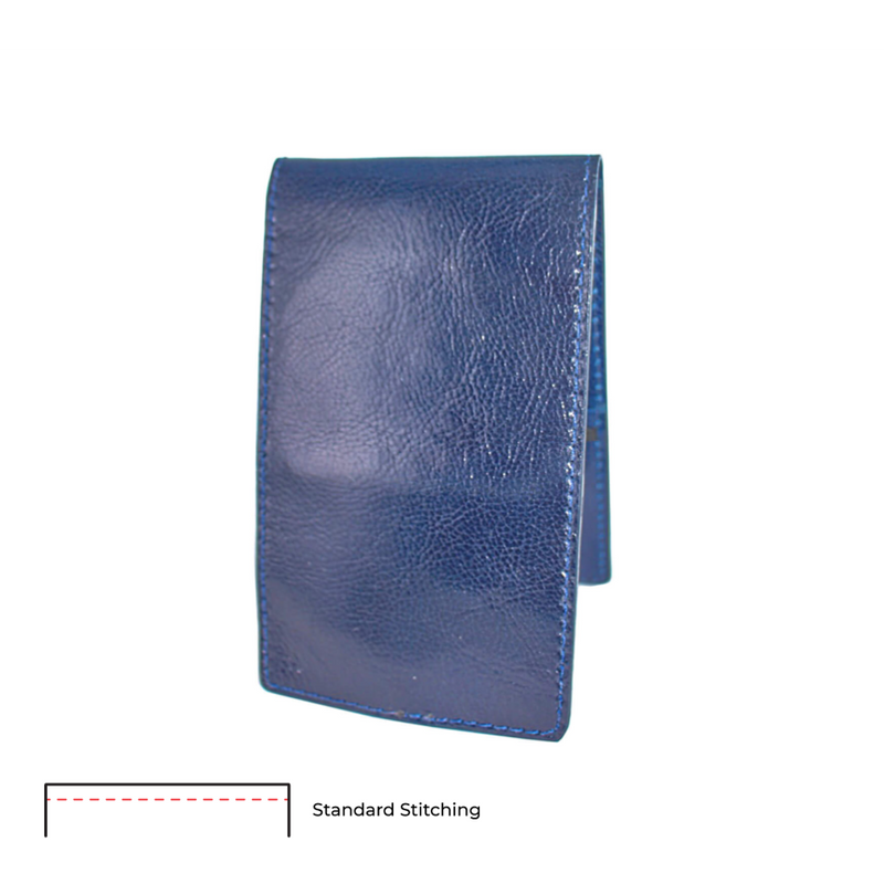 Custom Leather Yardage Book Cover - Customer's Product with price 129.00