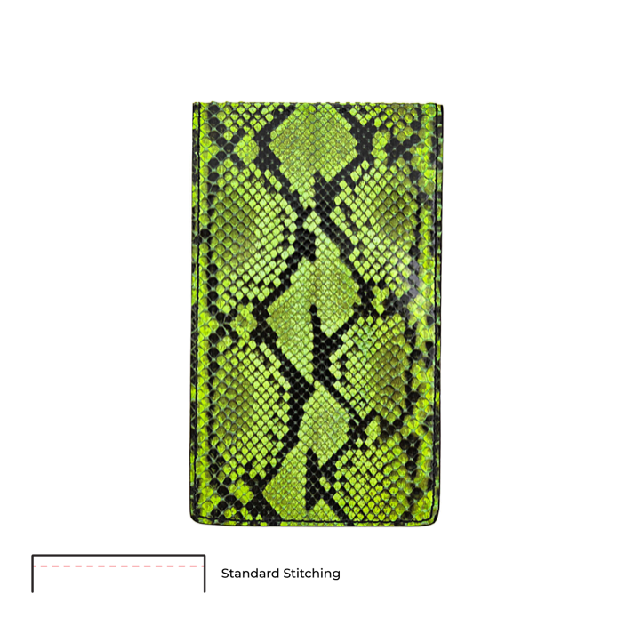 Custom Python Yardage Book Cover - Customer's Product with price 249.00