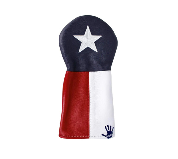 """Texas"" Driver Head Cover"