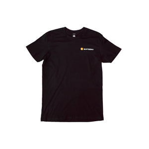 MBP Kids Corp Tee - Black