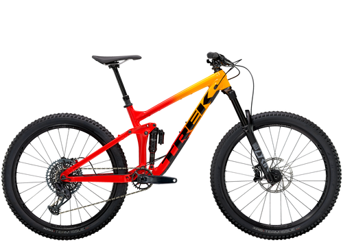 Trek Remedy 8 | 2021