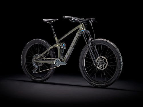 Trek Remedy 9.8 | 2021