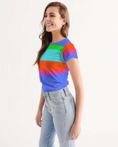 Bahama Colorblock Tee
