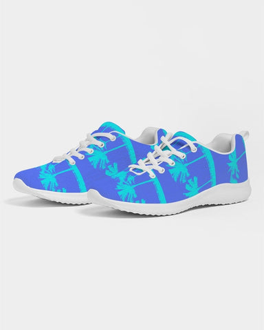 Blue Palms Athletic Sneakers