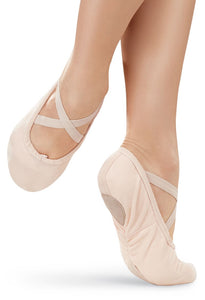 Adult Balera Canvas (Color - Ballet Pink)