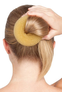 Bun Form (Color - Blond)