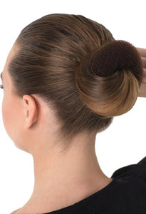 Bun Form (Color - Brown)