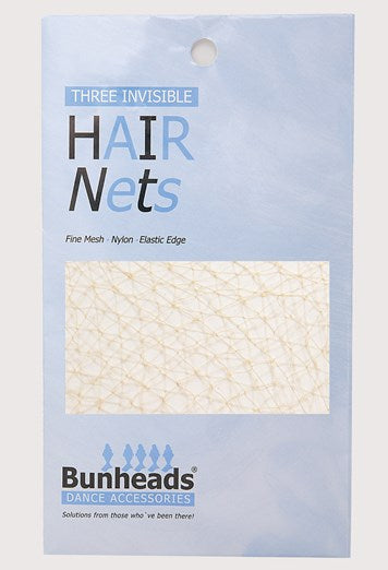Hair Nets (Color - Blond)