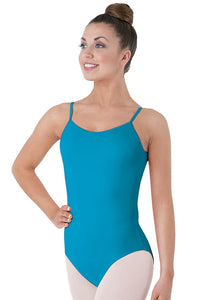 Level II Ballet Leotard (Color - Teal)