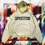 """INTUITION V. SUPERSTITION"" KREAM 