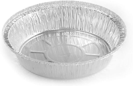 Tin Foil Round Pan (500/Case)