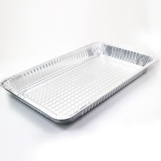 Full Size Steam Table Aluminum Tray (50/Case)