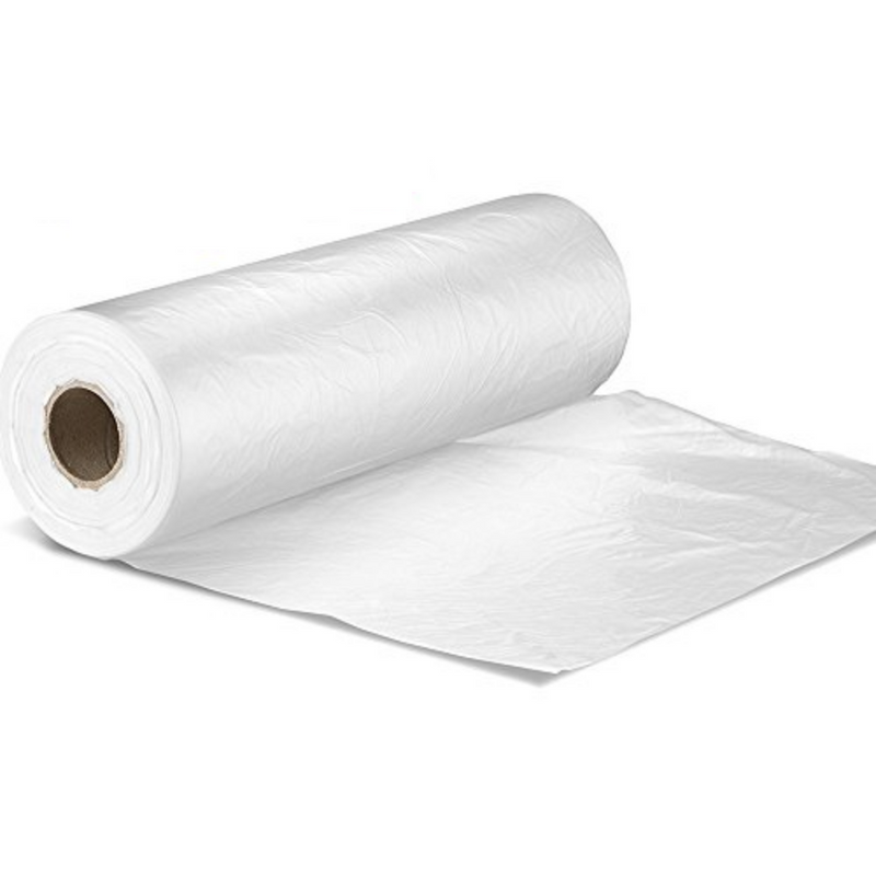 LARGE STRONG FOOD GRADE ROLL BAG