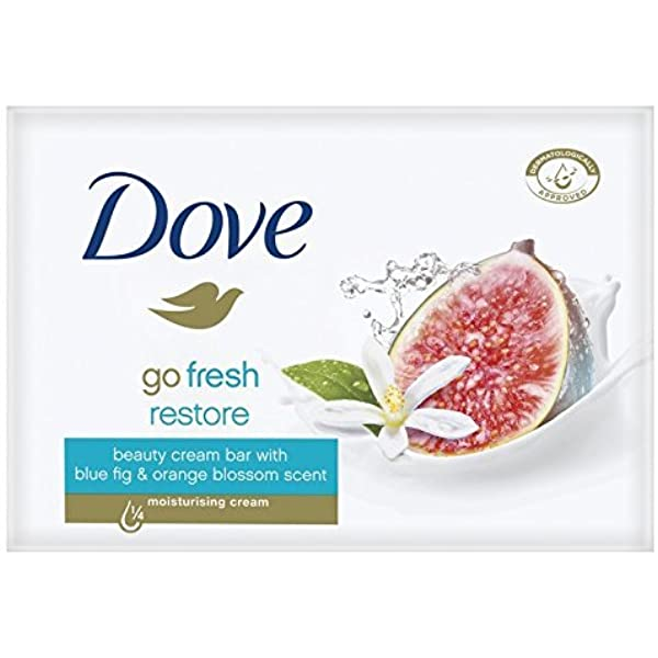 Dove Beauty Bar Restore 100g