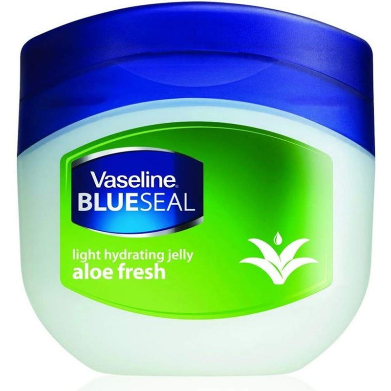 Vaseline BlueSeal Aloe Fresh Petroleum Jelly 100ml