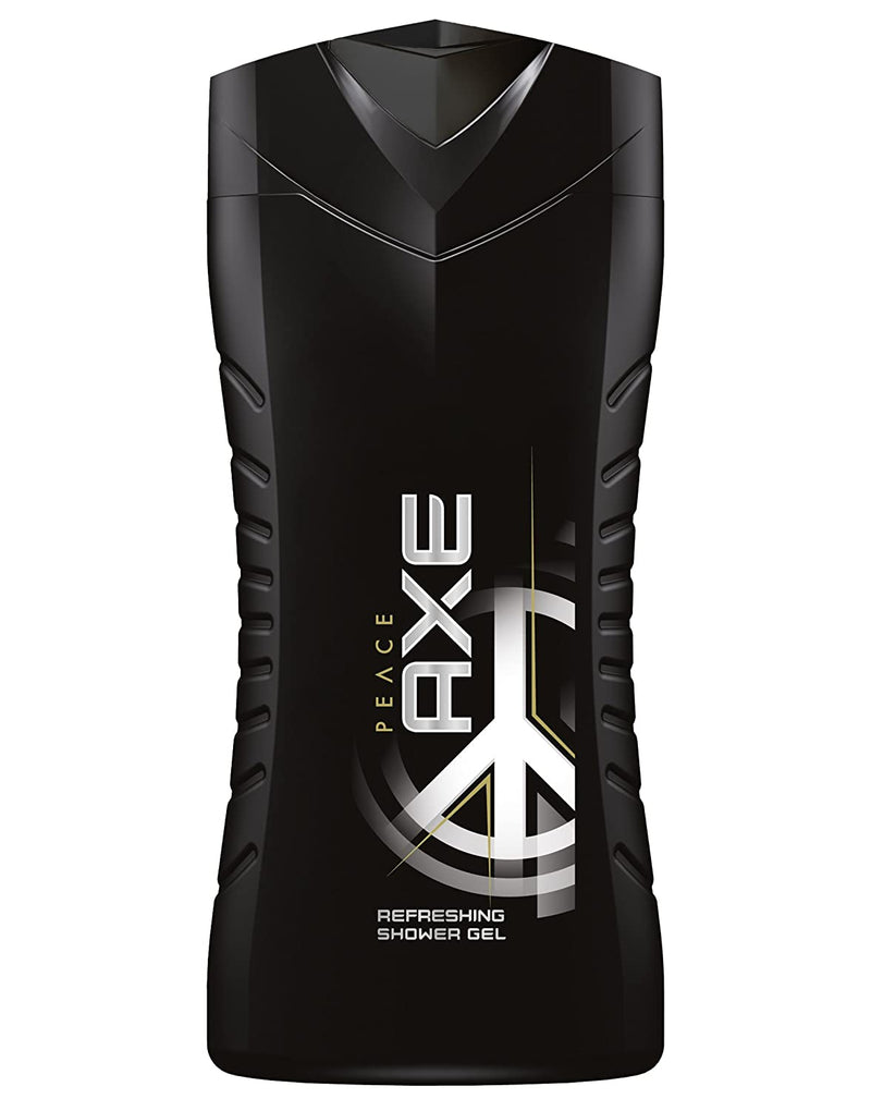 Axe Peace Body Wash For Men 250ml