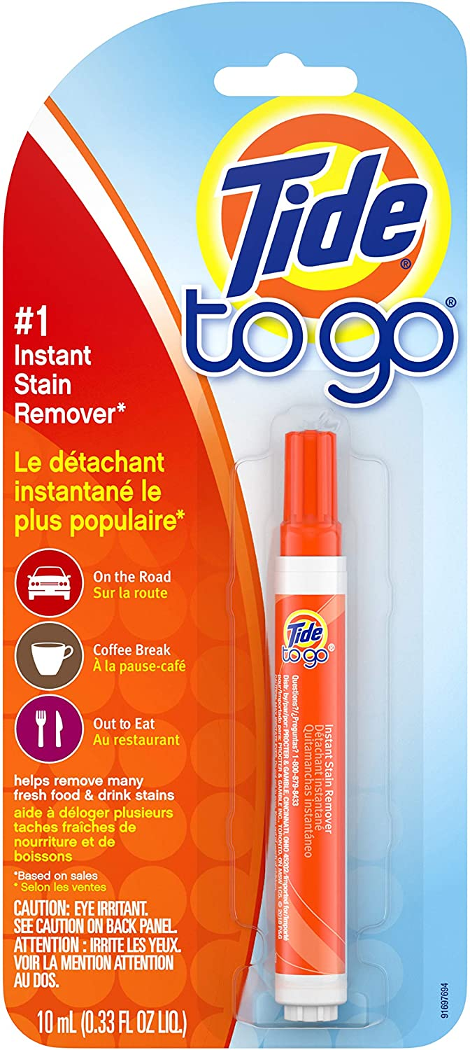 Tide To Go Instant Stain Remover 1 Count