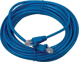 CAT 5E Network Cable 25FT