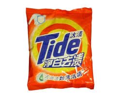TIDE Detergent Powder - 260g