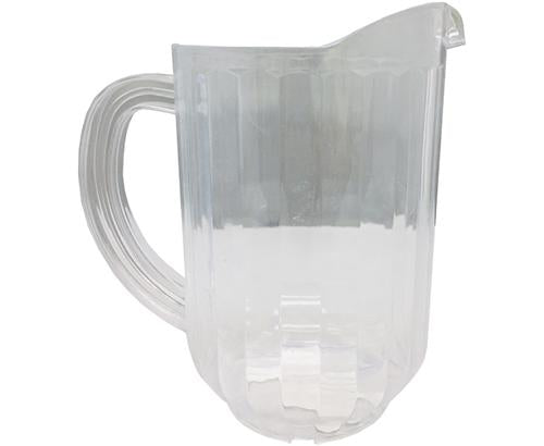 Plastic Pitcher 6""