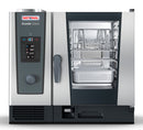 HORNO RATIONAL iCOMBI CLASSIC MOD. 6-1/1 A GAS