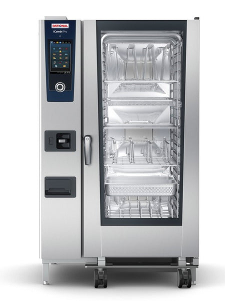 HORNO RATIONAL iCOMBI PRO MOD. 20-2/1 A GAS