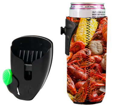 12oz Slim Crawfish