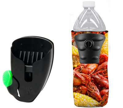 Waterbottle Crawfish