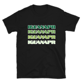 Short-Sleeve Iguanapr T-Shirt